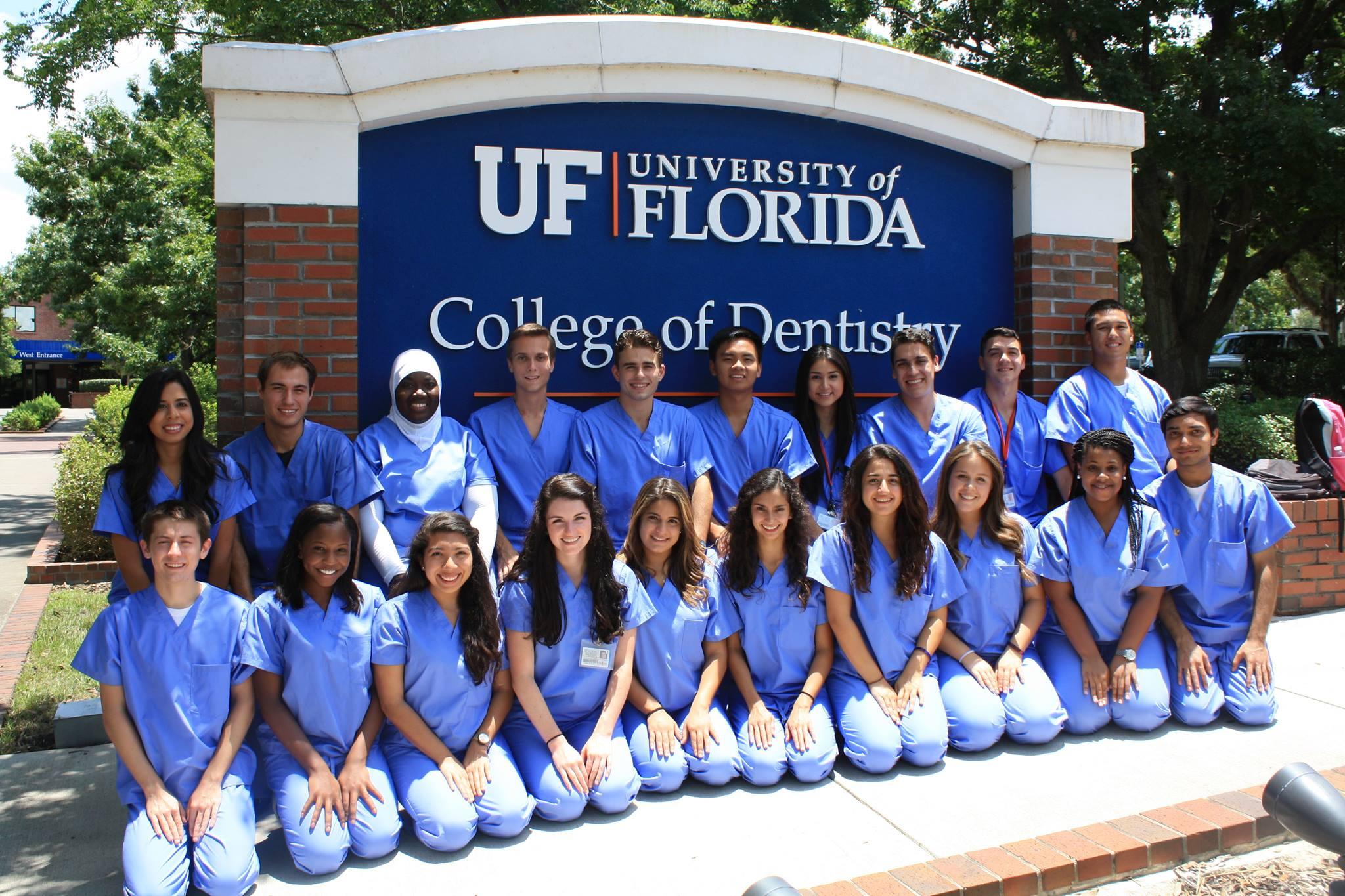 summer learning program  slp   u00bb college of dentistry  u00bb university of florida