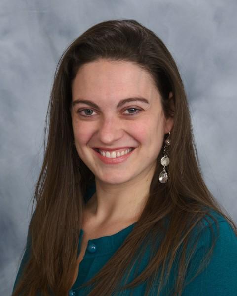 Luciana Shaddox, D.D.S., M.S., Ph.D.
