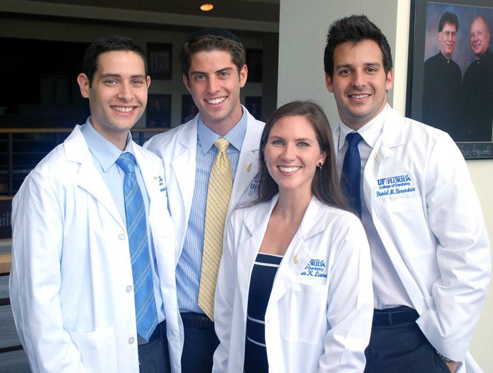 Class of 2016 White Coat Ceremony » College of Dentistry ...