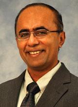 Madhu K. Nair, D.M.D., M.S., Ph.D.