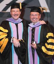 Stillwell receives AGD Award