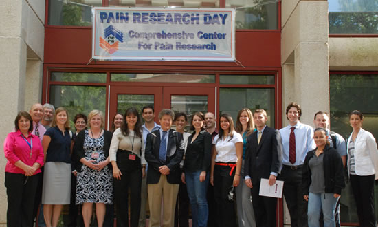 UF Pain Research Day