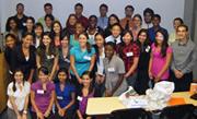 2010 Impressions Program participants