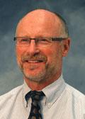 Joseph Riley, Ph.D., M.S.
