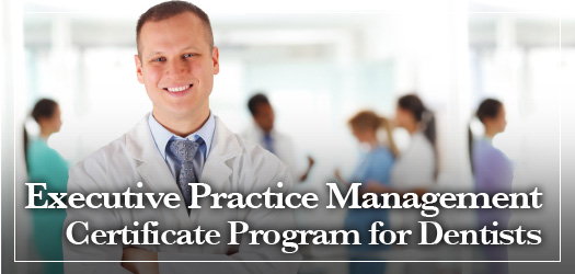 Executive Practice Management
