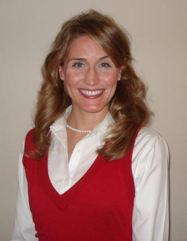 Jennifer Senge