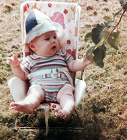 Peter baby photo small