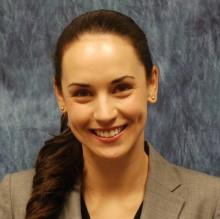 Amanda Francis