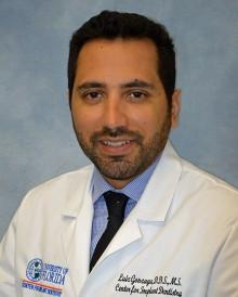 Dr. Gonzaga