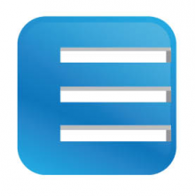 ES logo