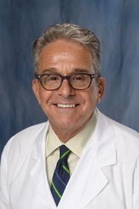 Marc Gale, D.M.D., Professor Emeritus, UF College of Dentistry