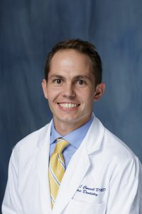 Photo of Dr. Chris Connell